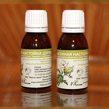 касторовое масло для удаления волос на лице